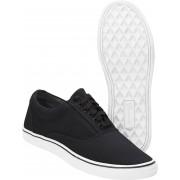 Brandit Bayside Zapatos Negro/Blanco 38