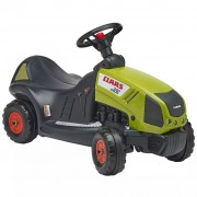 FALK Claas Ride-on Tractor Baby Axos 3040