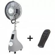 Ventilateur brumisateur design haute performance O'fresh 170cm