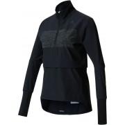 adidas Supernova Storm Hardloopshirt lange mouwen Dames zwart M 2017 Hardloopshirts