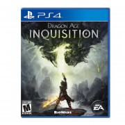 PS4 Juego Dragon Age Inquisition Compatible Con Playstation 4