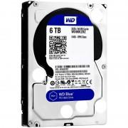 "Western Digital WD Blue interne 3,5""-Festplatte WD60EZRZ, 6 TB, SATA III"