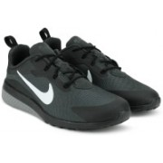Nike CK RACER 2 Running Shoe For Men(Black, Grey)