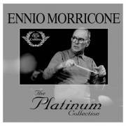 Universal Music Ennio_Morricone - The Platinum Collection