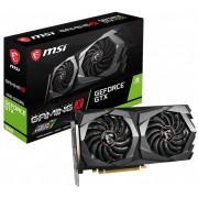 MSI NVIDIA GeForce GTX 1650 GAMING X 4G 4GB GDDR5 128-bit Graphics Card