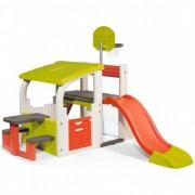 Centru de joaca pentru copii 2 Ani+ Smoby Fun Center