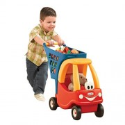 Little Tikes Cozy Coupe Shopping Cart By Little Tikes