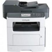 Multifunctionala Refurbished Lexmark MX 511 de A4 duplex retea