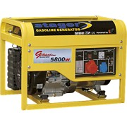 Generator curent Stager GG 7500-3 E+B