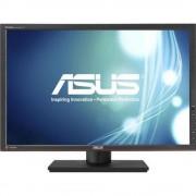 "Monitor 24.1"" ASUS PA248Q, WUXGA 1920*1200, IPS, 16:10, 300 cd/m2, 80M:1, 178/178, 6 ms, Flicker free, HDMI, D-sub, DP, DVI, USB, pivot, VESA,"