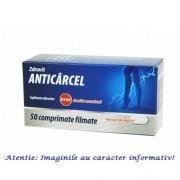 Anticarcel 50 comprimate Zdrovit