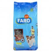 Ração Faro Para Cães Adultos Raças Pequenas Sabor Cozido de Carnes e Cereais 1kg