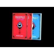 Persepolis, Paperback/Marjane Satrapi