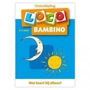 Bambino Loco-match 1 (3-5)