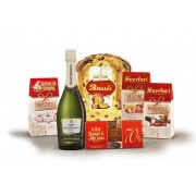 Cod de Craciun Dolce Natale Panettone 6 piese made in Italy