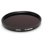 Hoya pro nd500 - 55mm