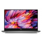 "DELL XPS 9560 /15.6""/ Touch/ Intel i7-7700HQ (3.8G)/ 16GB RAM/ 512GB SSD/ ext. VC/ Win10 (5397063994236)"
