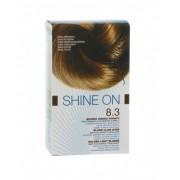 Bionike Shine On Trattamento Colorante Capelli Biondo Chiaro Dorato 8.3
