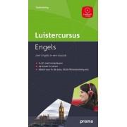 Prisma taalcursussen Luistercursus Engels + 6 Audio CD's