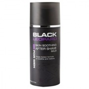 Black Leopard Soothing after Shave Balm 100ml