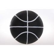 3 Stripes Rubber X Czarno-