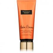 Victoria's Secret Amber Romance crema corporal para mujer 200 ml