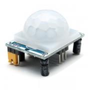 Модул HC-SR501 / IR сензор