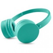 Слушалки ENERGY BT1 BLUETOOTH, микрофон, Bluetooth 3.0, USB, зелени