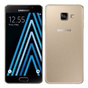 Samsung Begagnad Samsung Galaxy A3 (2016) 16GB Guld Olåst i topp skick Klass A
