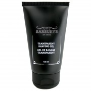Barburys - Transparant Shaving Gel - 100 ml