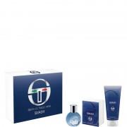 Sergio Tacchini Smash Confezione 50 ML Eau de Toilette + 200 ML Shower Gel