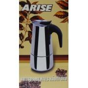 Kávéfőző 6 személyes - Arise Kps-600