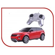 Игрушка Rastar Range Rover Evoque 1:24 46900 Red