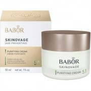 Babor Skinovage Purifying Cream крем за лице за проблемна кожа 50 ml