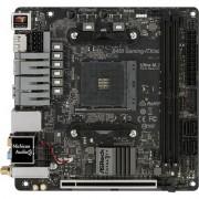 Дънна платка ASRock Fatal1ty B450 Gaming-ITX/ac