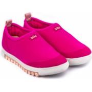 Pantofi Sport Fete Bibi Roller New Pink 26 EU