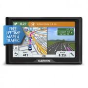 Garmin Drive 51 LMT-S - Västeuropa
