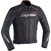 IXON Blouson Ixon Zephyr Air HP Noir Blanc Rouge