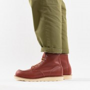 """Red Wing Classic Moc 6"""" 8131"""