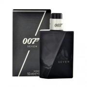 James Bond 007 Seven 50Ml Per Uomo (Eau De Toilette)