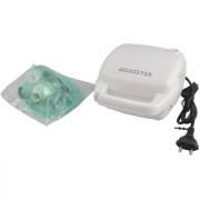 Nulife Handyneb Compressor Nebulizer + Free Digital Thermometer - 1 yr Warranty