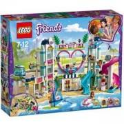 Конструктор Лего Френдс - Градски курорт Хартлейк, LEGO Friends, 41347