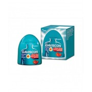 Reckitt Benckiser H.(It.) Spa Rb Gaviscon 250mg + 133,5mg Gusto Fragola 16 Compresse