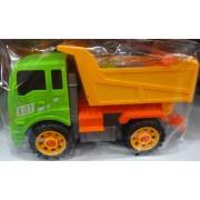 Műanyag teherautó X.Q.T gyerekjáték - No.8802