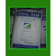 Citromsav étkezési minőség 25 kg-os zsákban ömlesztve (ár / kg)