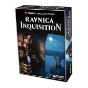 Wizkids Magic The Gathering Card Game Ravnica: Inquisition *English Version*
