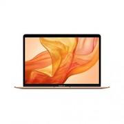 Apple MacBook Air (pantalla retina de 13 pulgadas, Procesador IntelCorei5 de 4núcleos y 1.1GHz de décima generación, 8 GB RAM, 512GB) Color oro (modelo anterior)