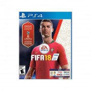 Fifa 18 World Cup Edition Playstation 4