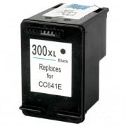 HP CC641EE [Bk XL] #No.300 kompatibilis tintapatron (ForUse)