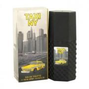 Cofinluxe Taxi NY Eau De Toilette Spray 3.4 oz / 100.55 mL Men's Fragrance 491840